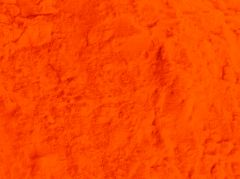 Fluorescent Pigment Orange Red